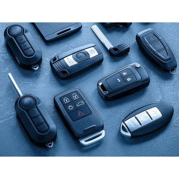 κλειδια αυτοκινητου
