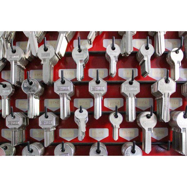 Κλειδιά σπιτιών