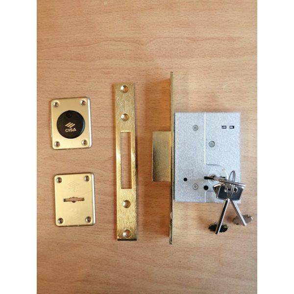 Κλειδαριά CISA 57220-45